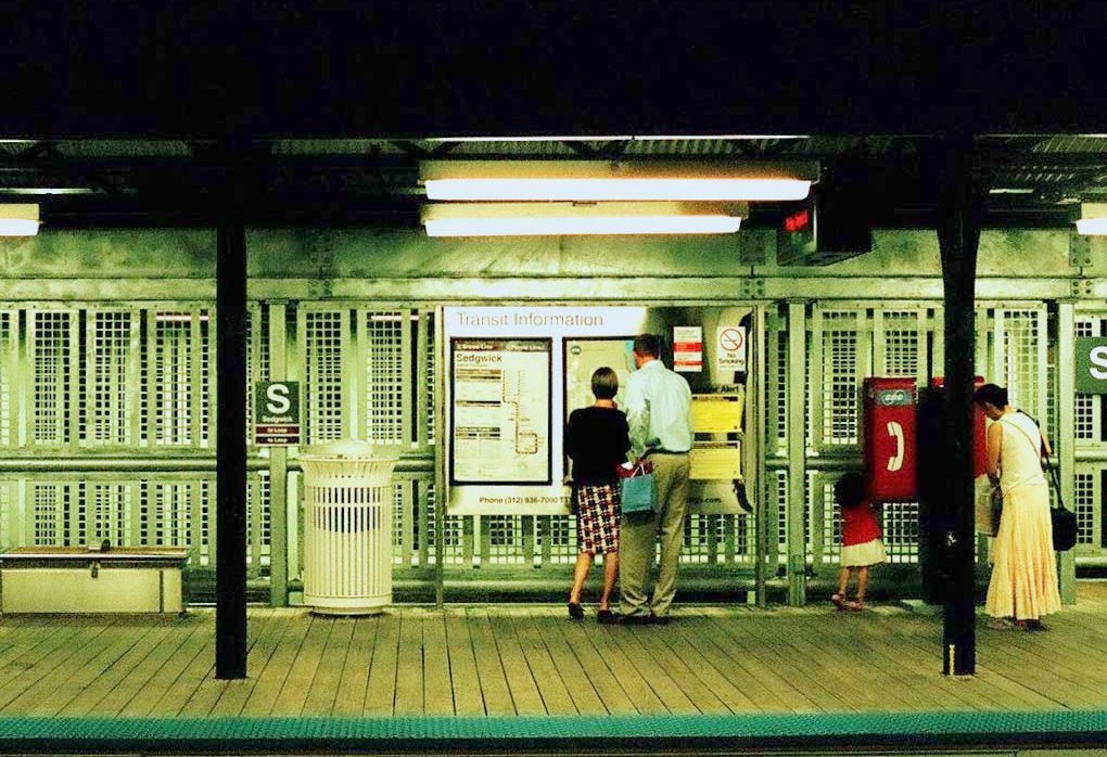 Plan a trip / Get transit directions - CTA