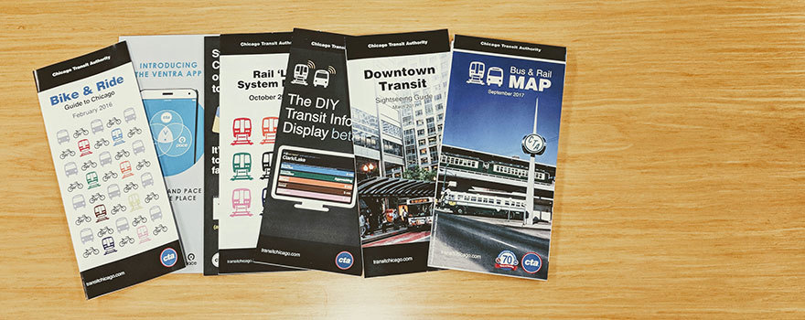Brochures Maps Guides And Help Cta