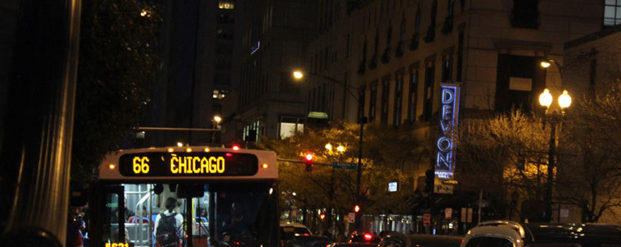 66 Chicago (Bus Route Info) - CTA