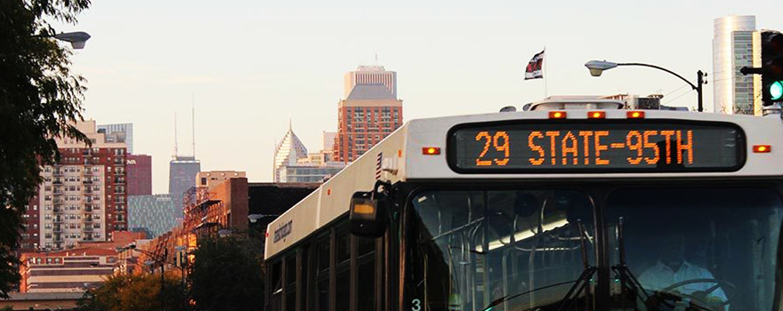 29 State (Bus Route Info) - CTA