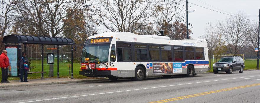 67 67th-69th-71st (Bus Route Info) - CTA