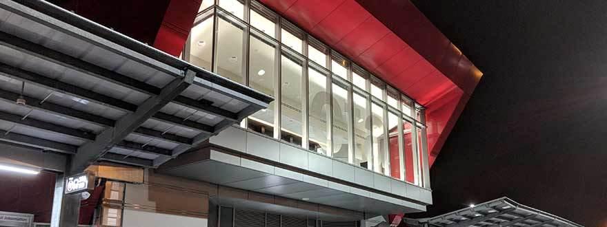 95th/Dan Ryan Station Information - CTA