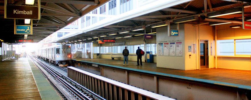 Sitetransitchicagocom Chicago Subway Map.Washington Wells Station Information Cta