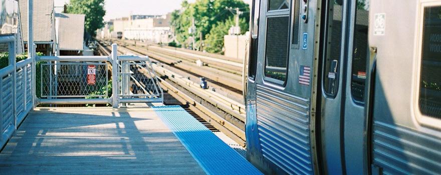 Cta Ashland Brt Bus Rapid Transit Cta
