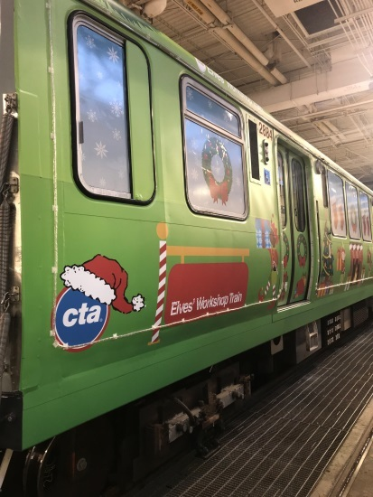 Holiday Train 4