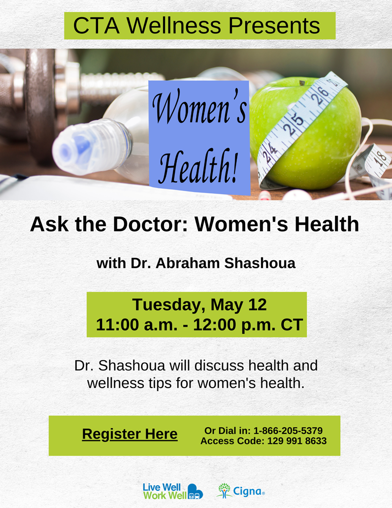Ask_the_Doctor_Womens_Health