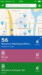 CTA Transit App Center - CTA