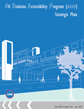 ASAP Stragetic Plan Cover Page