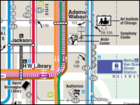 Downtown Transit Sightseeing Guide (icon)