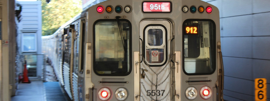 How-To Guide: Riding the 'L' (Trains) - CTA