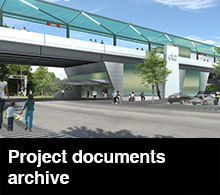 Project documents archive