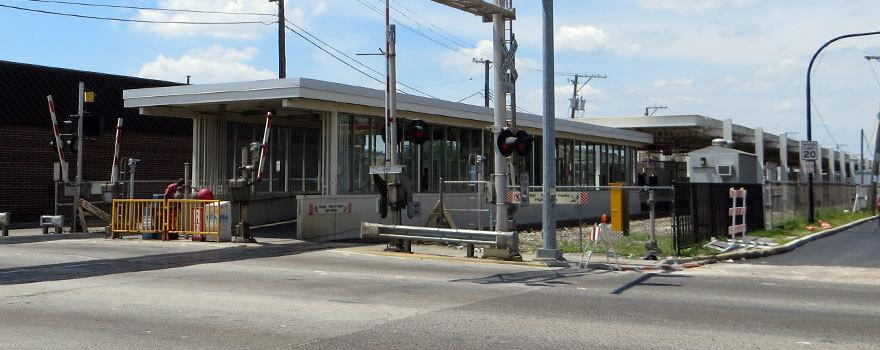 Cicero Pink Line Station Station Information Cta